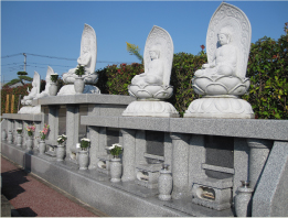 埋葬方法と供養について